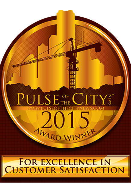 2015 Pulse Of The City