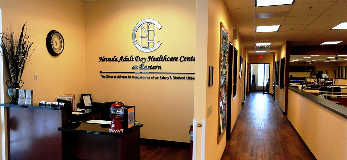 Nevada Adult Day Healthcare Centers