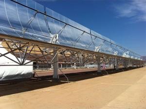 Solar Farm Project : Tradewinds Construction Las Vegas, NV